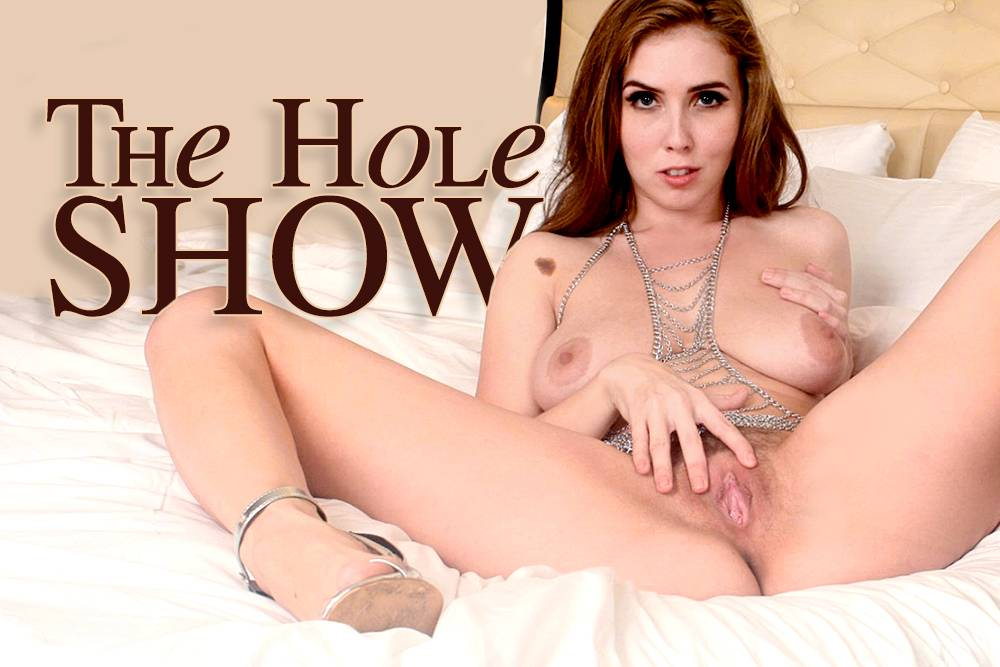 The Hole Show - Part 1