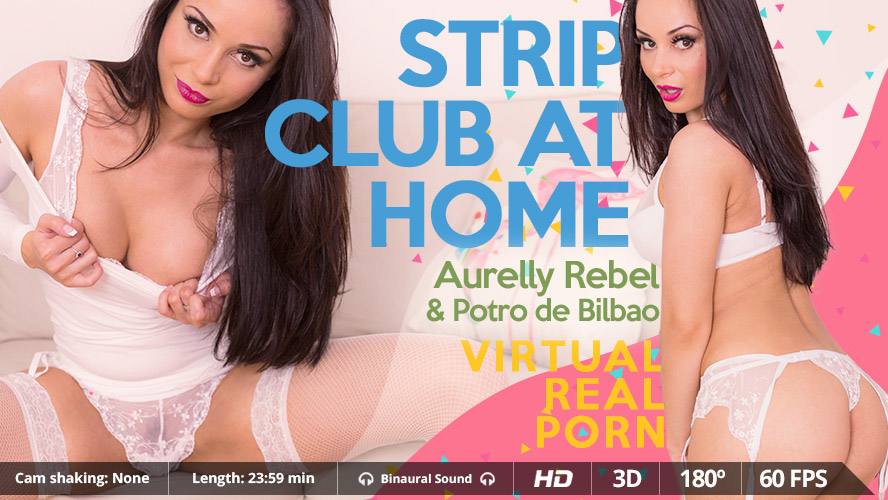 Strip Club at Home